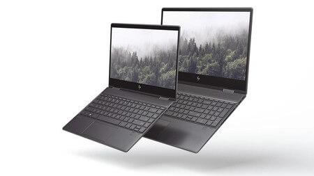 1hpenvy Amd Family Laptop Image