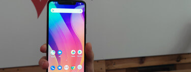 """Vsmart Active 1+, primeras impresiones: Android limpio y un diseño premium son las armas de la """"nueva BQ"""""""