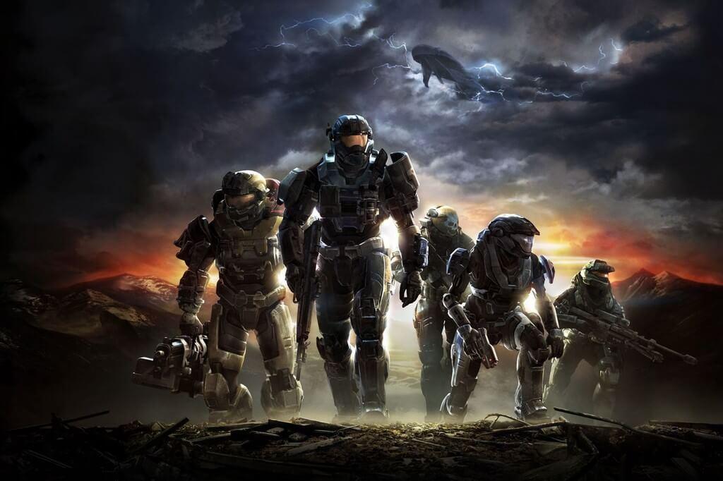 Volver a jugar 'Halo' con teclado y ratón se hará realidad: 'Halo: The Master Chief Collection' llegará a PC a finales de este año
